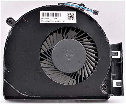 Original Delta NS85C00-17G17 DC5V 0.50A laptop built-in CPU cooling fan