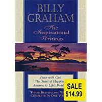 Billy Graham: The Inspirational Writings