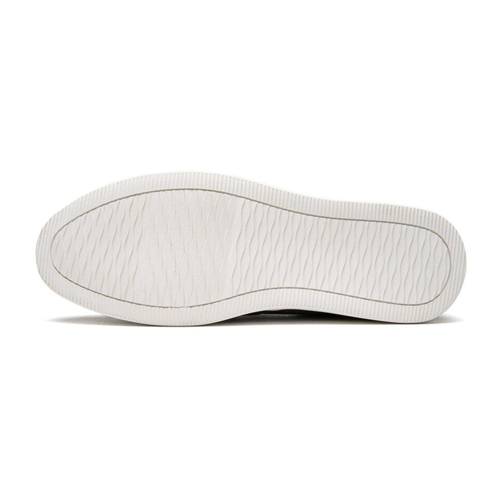 Zapatos YIXINY Deporte H30M8507 Carrefour Planos Cabeza Redonda Conjunto De Pies Casuales Moda Lona Alpargatas Azul 6 Tamaño Opcional Aire Libre y Deporte: ...