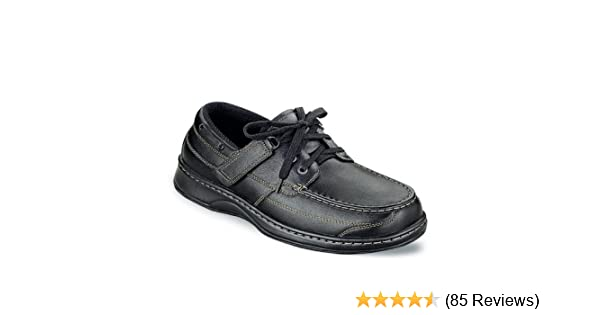 9795a8fd65 Amazon.com: Orthofeet Plantar Fasciitis Comfortable Orthopedic Diabetic  Flat Feet Orthotic Baton Rouge Boat Mens Shoes: Health & Personal Care