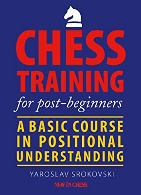 Chess Training for Post-beginners: A Basic Course in Positional Understanding