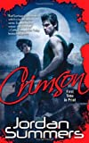Crimson, Jordan Summers, 0765359162