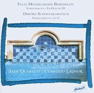Mendelssohn/Shostakovich
