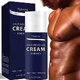Hair Removal - Tomiya Premium Men's Hair