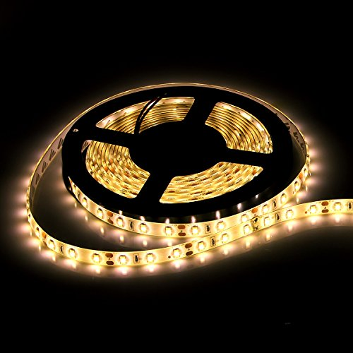 led light strip flexible strip led light waterproof indoor outdoor