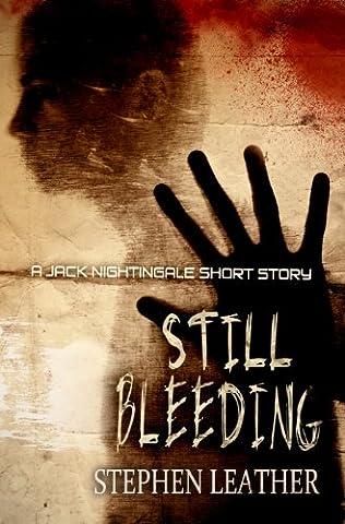 book cover of Still Bleeding