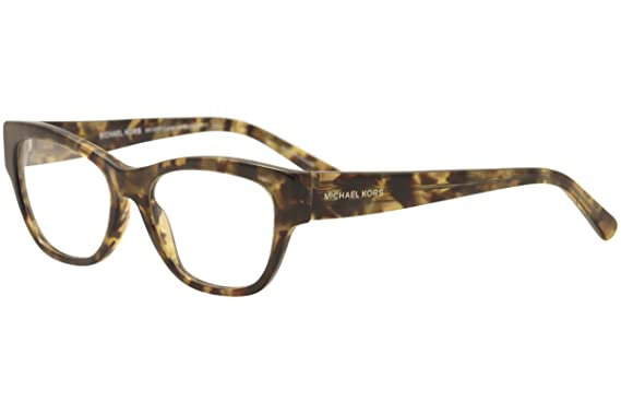 fbac177838 Image Unavailable. Image not available for. Color  MICHAEL KORS Eyeglasses  ...