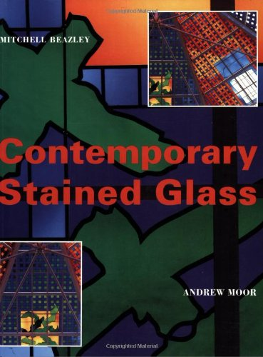 - Contemporary Stained Glass