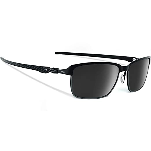 6b9b94f4f13 Tinfoil Carbon Replacement Lenses Polarized Black by SEEK fits OAKLEY  Sunglasses at Amazon Men s Clothing store