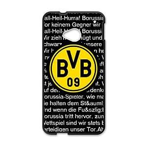 BVB 09 Black htc m7 case