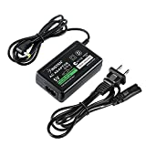 Generic AC Adapter Power Wall Home Charger for PSP 1000 2000 3000
