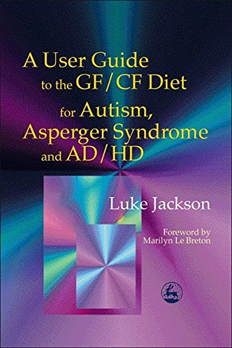 User Guide Gf/Cf Diet Autism A