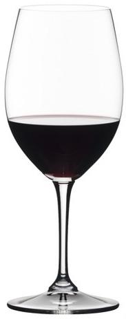 Riedel Vivant Red Wine Glasses Set of 4 : Target