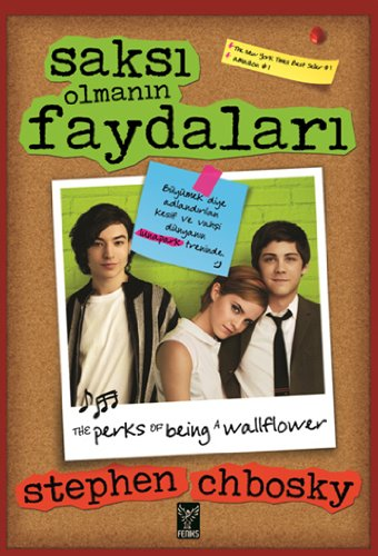 Perks Of Being A Wallflower Book Epub