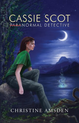 4.6 stars on 82 out of 84 rave reviews for Cassie Scot: ParaNormal Detective by Christine Amsden  Grab it while it's 33% off, just $1.99!