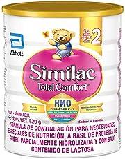 Similac Total Comfort Etapa 2 820gr, Fórmula Infantil