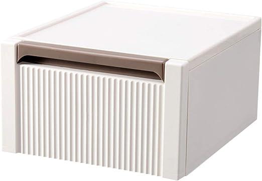 Una Caja De Almacenamiento De Plástico del Gabinete De ...