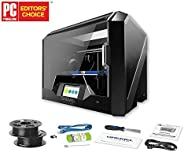 Dremel Digilab 3D45 Award Winning 3D Printer Kit with Filament and Starter Accessories, Idea Builder with Heated Build Plate