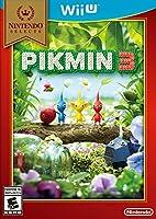 Nintendo Selects: Pikmin 3 - Wii U [Digital Code]