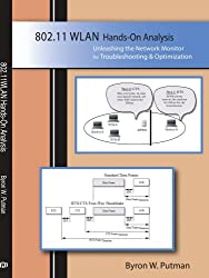 802.11WLAN Hands-On Analysis: Unleashing the Network Monitor for Troubleshooting  and  Optimization