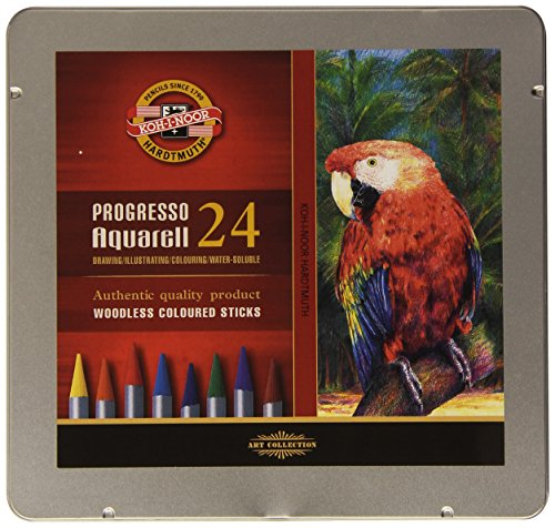 KOH I NOOR Progresso Woodless Aquarell Coloured product image