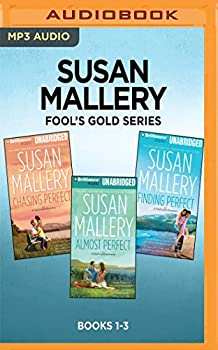 Fool's Gold Books 1-3: Chasing Perfect / Almost Perfect / Finding Perfect 1536674311 Book Cover