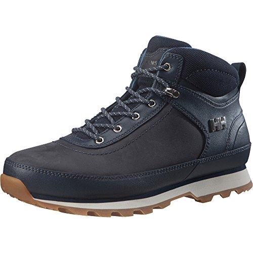 Helly Hansen Mens Calgary Waterproof Leather Winter Casual Boots