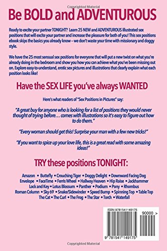 Sex Positions in Pictures: 25 Sensual Kama Sutra Positions ...