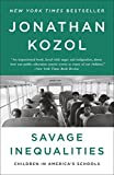 img - for Savage Inequalities: Children in America's Schools book / textbook / text book