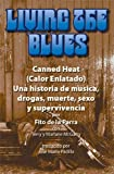 img - for Living the Blues (Spanish Edition) book / textbook / text book