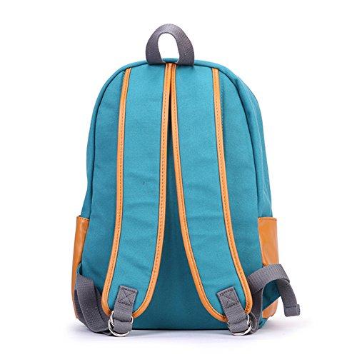 drftghbd - Bolso mochila  para mujer c E