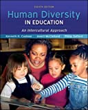 img - for Human Diversity in Education book / textbook / text book