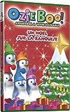 Ozie Boo! (Apprendre à vivre ensemble) - Saison 2 - Un Noël sur la banquise [+ 1 Livre]