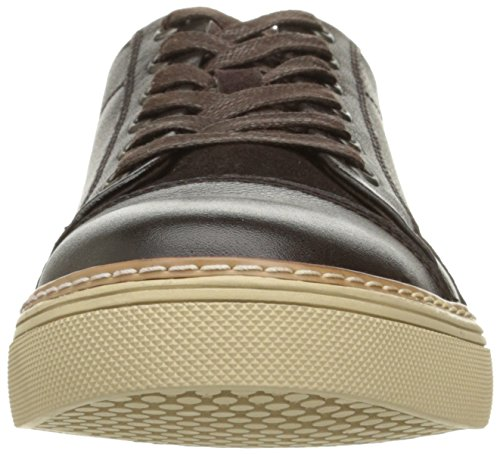 Baker Fashion Sneaker Men Laundry Brown English qgwvEtCx