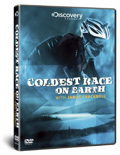 Coldest Race On earth With James Cracknell [DVD]