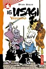 Usagi Yojimbo, Tome 16 : par Sakai