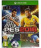 Pro Evolution Soccer 2016 - Standard Edition [import anglais]