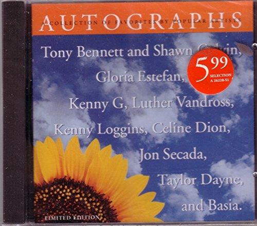 Collection Autograph - 3