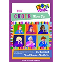 Fun Choir Warmups