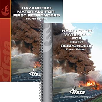 Amazon Hazardous Materials For First Responders 4th Ed Ifsta