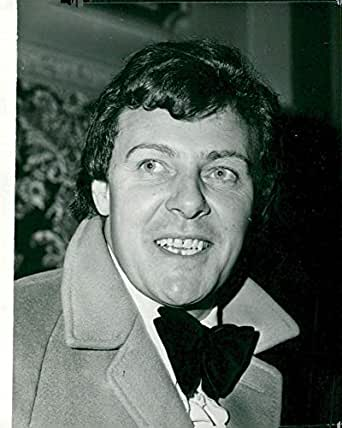 Amazon.com: Vintage photo of Trevor Bannister Actor ...