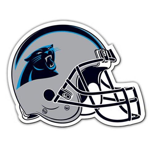 NFL Carolina Panthers Team Magnet, ()