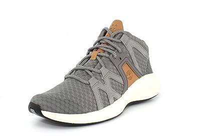 f7f044f04e9 Timberland Mens Flyroam Go F/L Chukka Sneaker