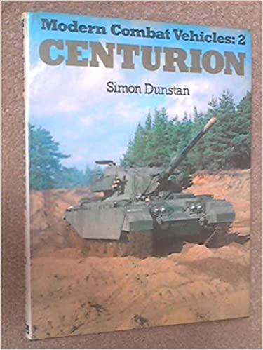 Modern Combat Vehicles 2: Centurion