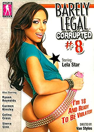 Barely Legal Corrupted 8