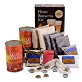 Kyпить True Brew Oaked Imperial Stout Home Brew Beer Ingredient Kit на Amazon.com