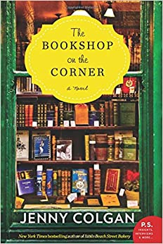 Image result for bookshop on the corner