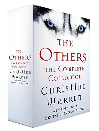The Others, The Complete Collection: Wolf at the Door, She's No Faerie Princess, The Demon You Know, and (Faerie Door)