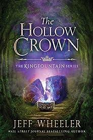The Hollow Crown (Kingfountain Book 4)