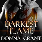 Darkest Flame: Dark King, Book 1 | Donna Grant